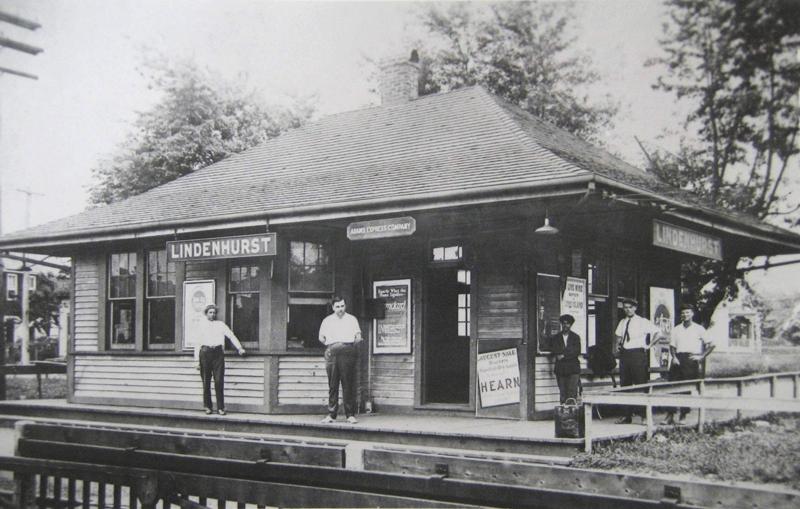 Ssrr Lindenhurst Breslau