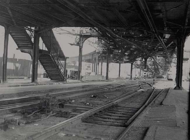 Kensington Junction
