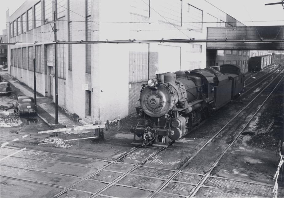 Brownsville Station Brownsville Station
