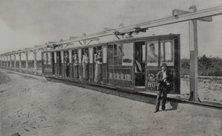 Prospect Park And Coney Island Railroad
