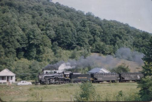 Photo Page TWO - RReal Trains